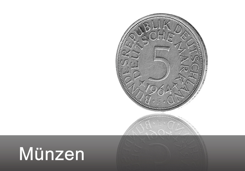 5 Mark Münze